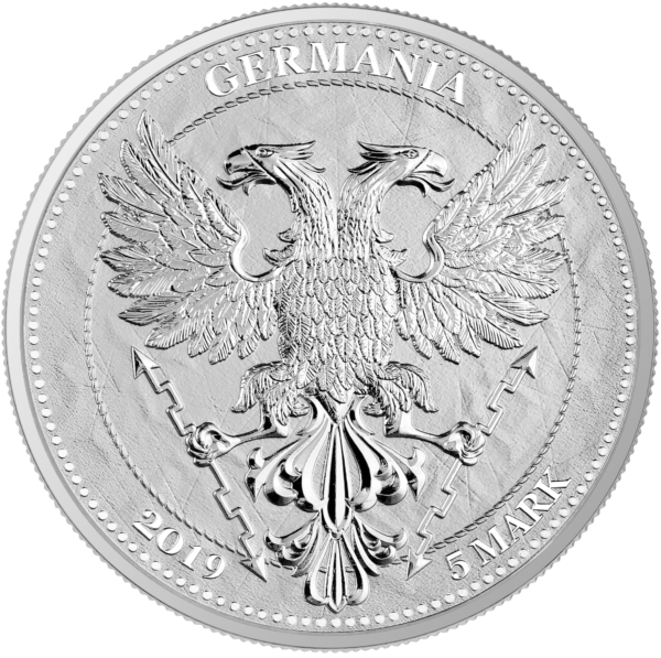 Moneta inwestycyjna - bulion